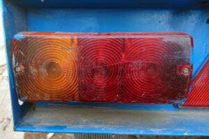 задний комбинированный фонарь прицепа 33.3716